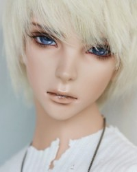 Ossian(Makeup Ver.B)