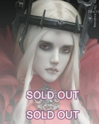 Dracula (Fullset, Limited) - Sold Out