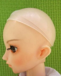 Doll Head Cap